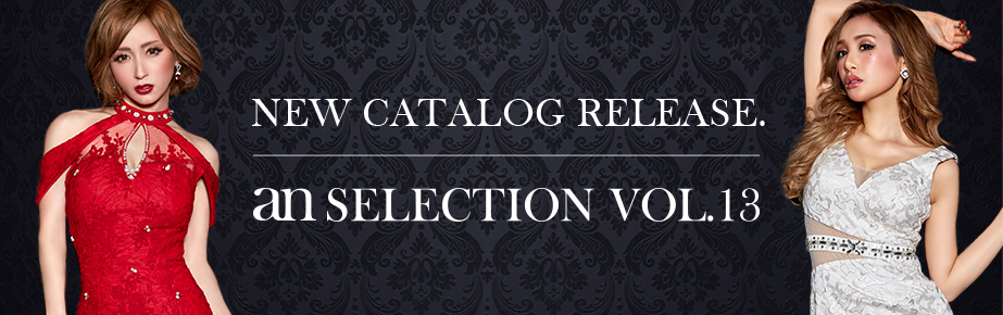 an selection vol.13