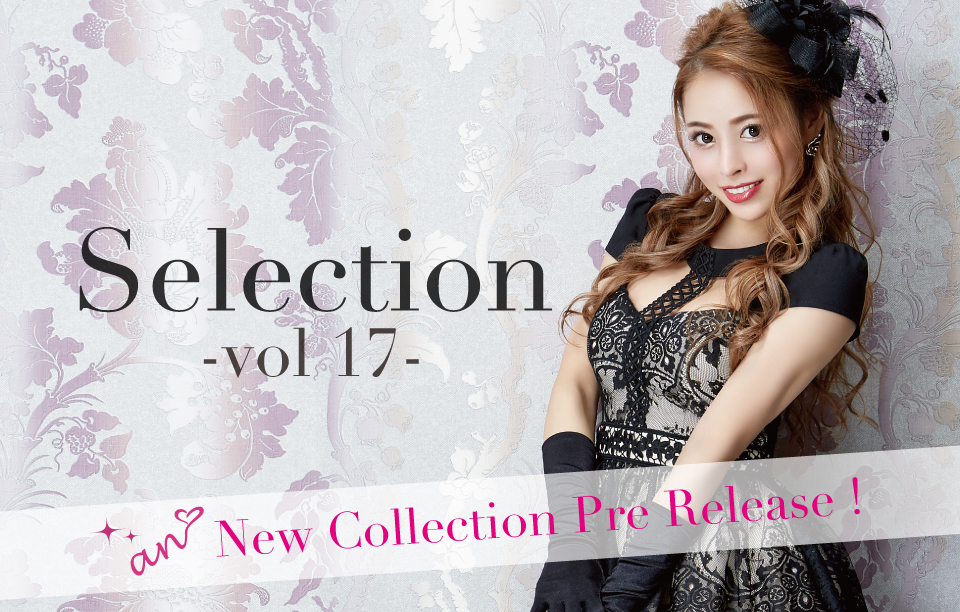 an Selection vol.17