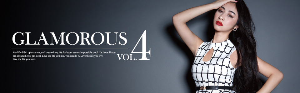 GLAMOROUS vol.4