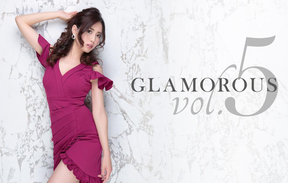 GLAMOROUS vol.5